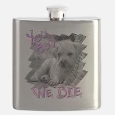 sx you buy we die copy Flask