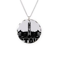 Ottawa Skyline Necklace