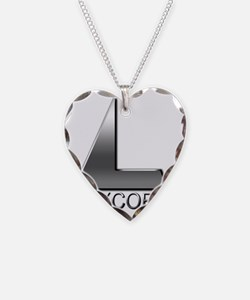 Lexcorp Necklace