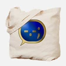 Bubble-Gold-BlueCrush-Anime-Sigh-Sweatdro Tote Bag