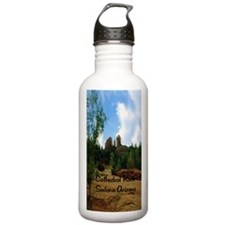 Cathedral Rock5.5x8.5 Water Bottle
