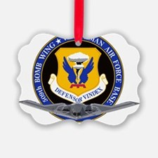 509th_whitman_air_base Ornament