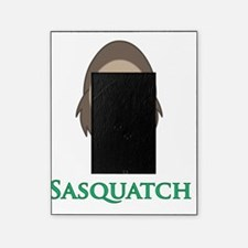 Lil Sasquatch Picture Frame