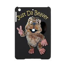 Just Da Beaver iPad Mini Case