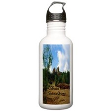 Cathedral Rock2.41x4.4 Water Bottle