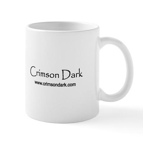 Crimson Dark Mug