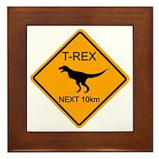 rs_T-REX Framed Tile
