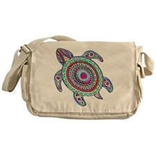 ARTSY TURTLE Messenger Bag