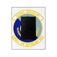906_air_refueling_sq Picture Frame