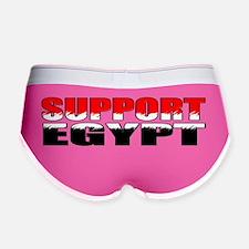 Support Egypt CP Women's Boy Brief