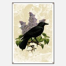 lilac-and-crow_13-5x18 Banner