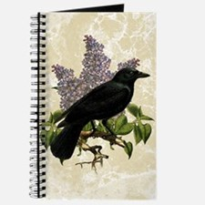 lilac-and-crow_13-5x18 Journal