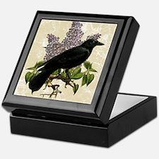 lilac-and-crow_13-5x18 Keepsake Box