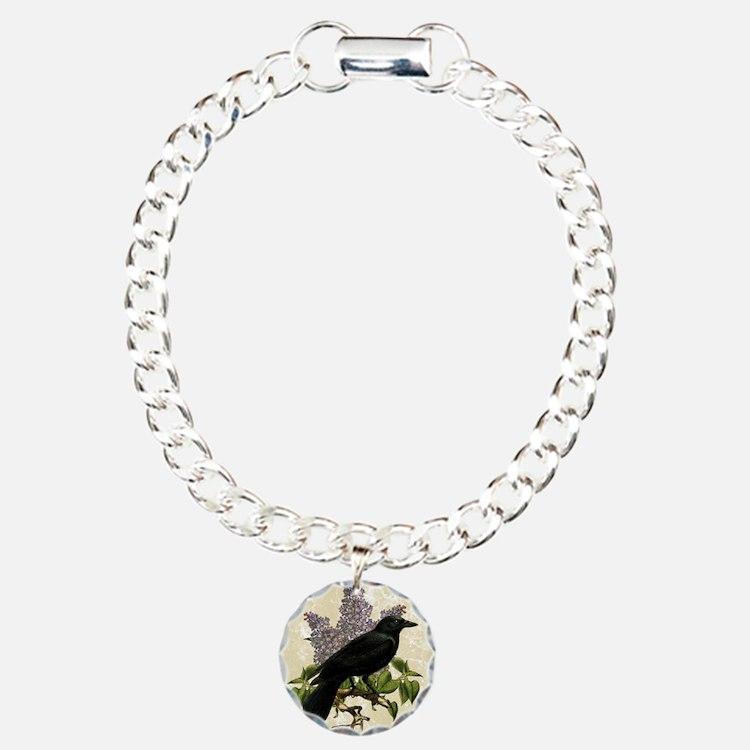 lilac-and-crow_13-5x18 Bracelet