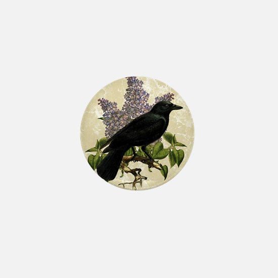 lilac-and-crow_13-5x18 Mini Button