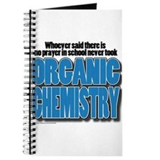 Orcanic Chemistry Journal