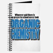 Orcanic Chemistry Journal