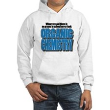 Orcanic Chemistry Hoodie