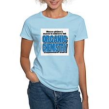 Orcanic Chemistry T-Shirt