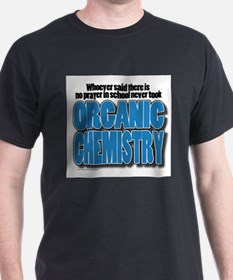 Orcanic Chemistry T-Shirt