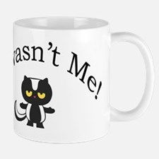 no-me Mug