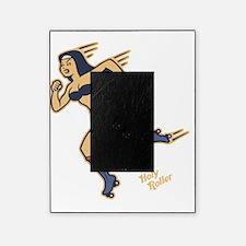 roller-nun-DKT Picture Frame
