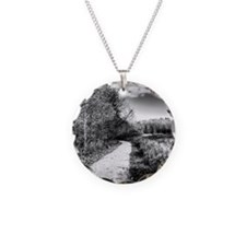 walk it out Necklace