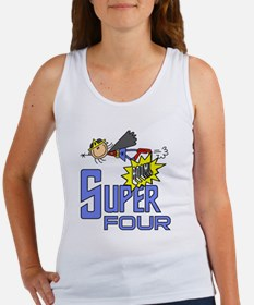 girlsuperFOUR Women's Tank Top