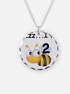 BUMBLEBEE2 Necklace