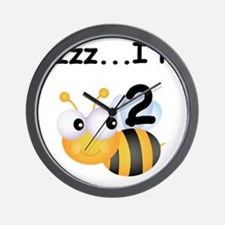 BUMBLEBEE2 Wall Clock