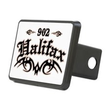 Halifax 902 Hitch Cover
