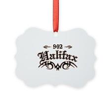 Halifax 902 Ornament