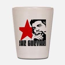 Che Guevara Shot Glass