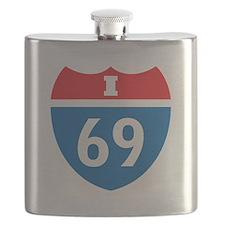 +i69 Flask