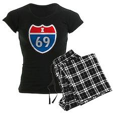 +i69 Pajamas