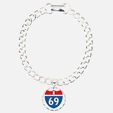 +i69 Bracelet