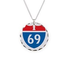 +i69 Necklace