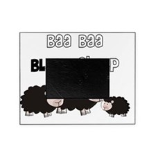 Black Sheep Picture Frame