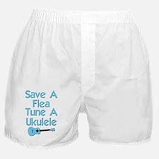 funny ukulele uke Boxer Shorts