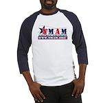 NMAM Baseball Jersey