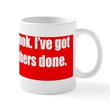 writing_bs2 Mug