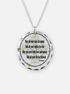 LifeBeBlessedSQ Necklace