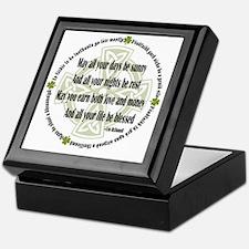 LifeBeBlessedSQ Keepsake Box