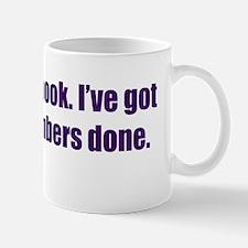 writing_bs1 Mug