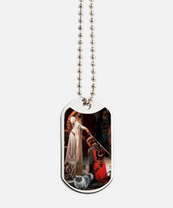 Accolade - Maine Coon and Smoke Persian Dog Tags