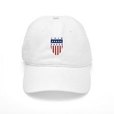 Join Ralph Nader Baseball Cap