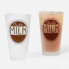 logo 1 rgb Drinking Glass
