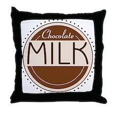 logo 1 rgb Throw Pillow