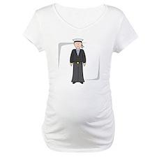 Cartoon Navy Soldier Shirt