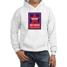 Newt Gingrich for President ( Hoodie